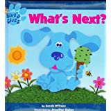 Whats Next (Blue's Clues)
