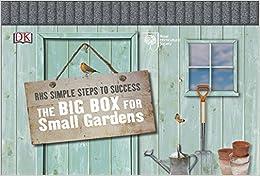 RHS Big Box for Small Gardens