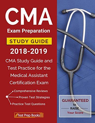 Amazon.com: CMA Exam Preparation Study Guide 2018-2019: CMA Study ...