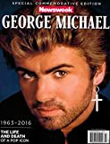 NEWSWEEK: GEORGE MICHAEL 1963-2016