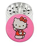 weed grinder hello kitty - HELLO KITTY - 1.65