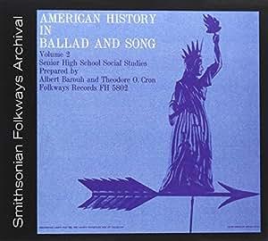 American Ballad Song 2