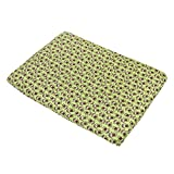 Carter's Playard Sheet, Monkey Print, One Size