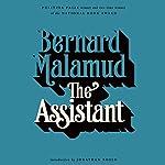 The Assistant | Bernard Malamud