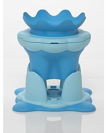 Strange Tummy Tub Stool Blue Creativecarmelina Interior Chair Design Creativecarmelinacom