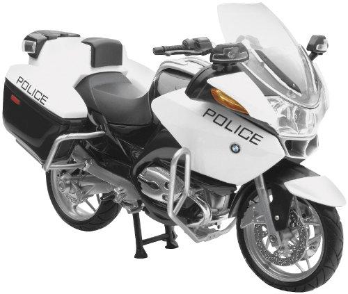 買取 1 12 Bmw R1200rt P Police ホワイト ブラック 43153 ミニカー