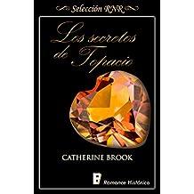 Los secretos de topacio (Joyas de la nobleza 2) (Spanish Edition)