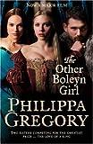"""The Other Boleyn Girl"" av Philippa Gregory"