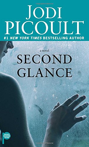 Second Glance: A Novel cover