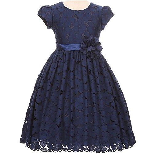 Buy beautiful short sleeve wedding dresses - 3