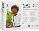 Naty Diapers - Size 3 - 124 ct