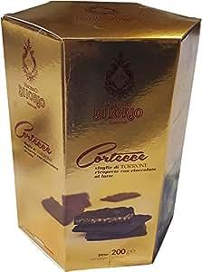 ... Paquetes y cajas de chocolate