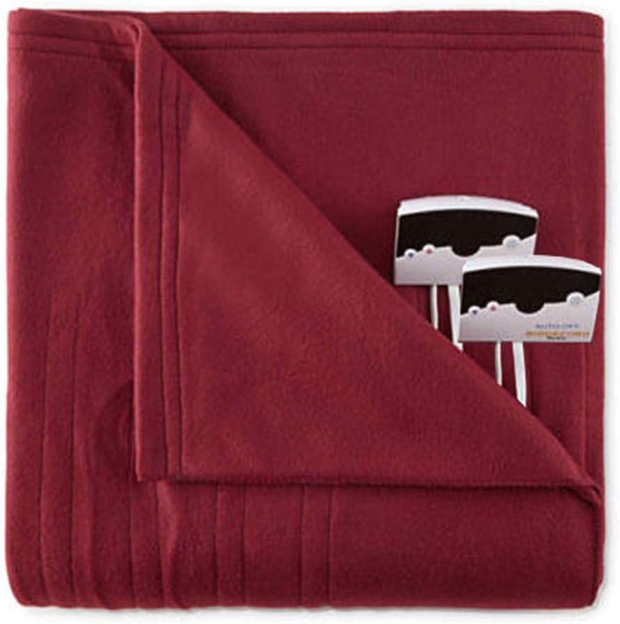 Biddeford 1003-9052106 Electric Blankets
