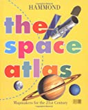 The Space Atlas, Hammond World Atlas Corporation Staff, 0843719125