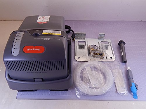 Honeywell HM512W1005 TrueSTEAm, Direct Injection Humidifier T92911