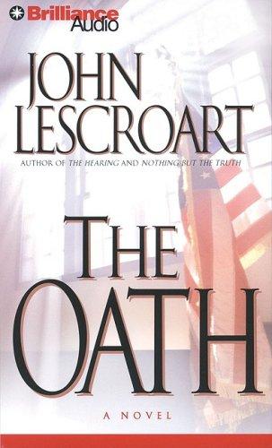 The Oath  Dismas Hardy