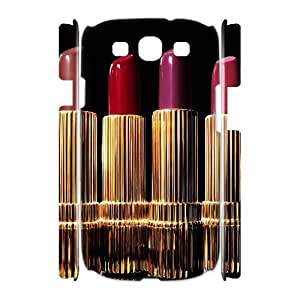 taoyix diy Lipstick Customized Cover Case for Iphone 4,4S,custom phone case ygtg555163