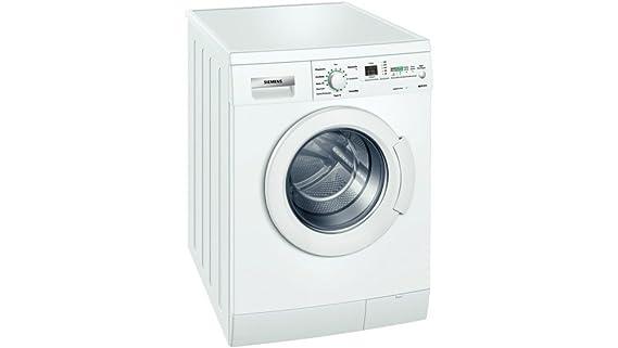 Siemens wm e eco waschmaschine frontlader rpm