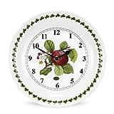 british clock - Portmeirion Pomona Kitchen Wall Clock