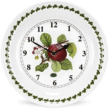 Portmeirion Pomona Kitchen Wall Clock