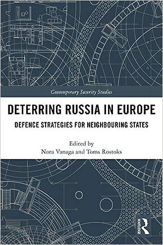 Deterring Russia in Europe