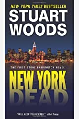 New York Dead: The First Stone Barrington Novel Kindle Edition