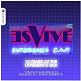 Hotel Es Vive Ibiza 10 Years of the Experience Bar