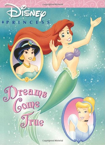 Dreams Come True Disney Princess Super Coloring Time RH Mark Marderosian Ken Edwards 9780736411172 Amazon Books