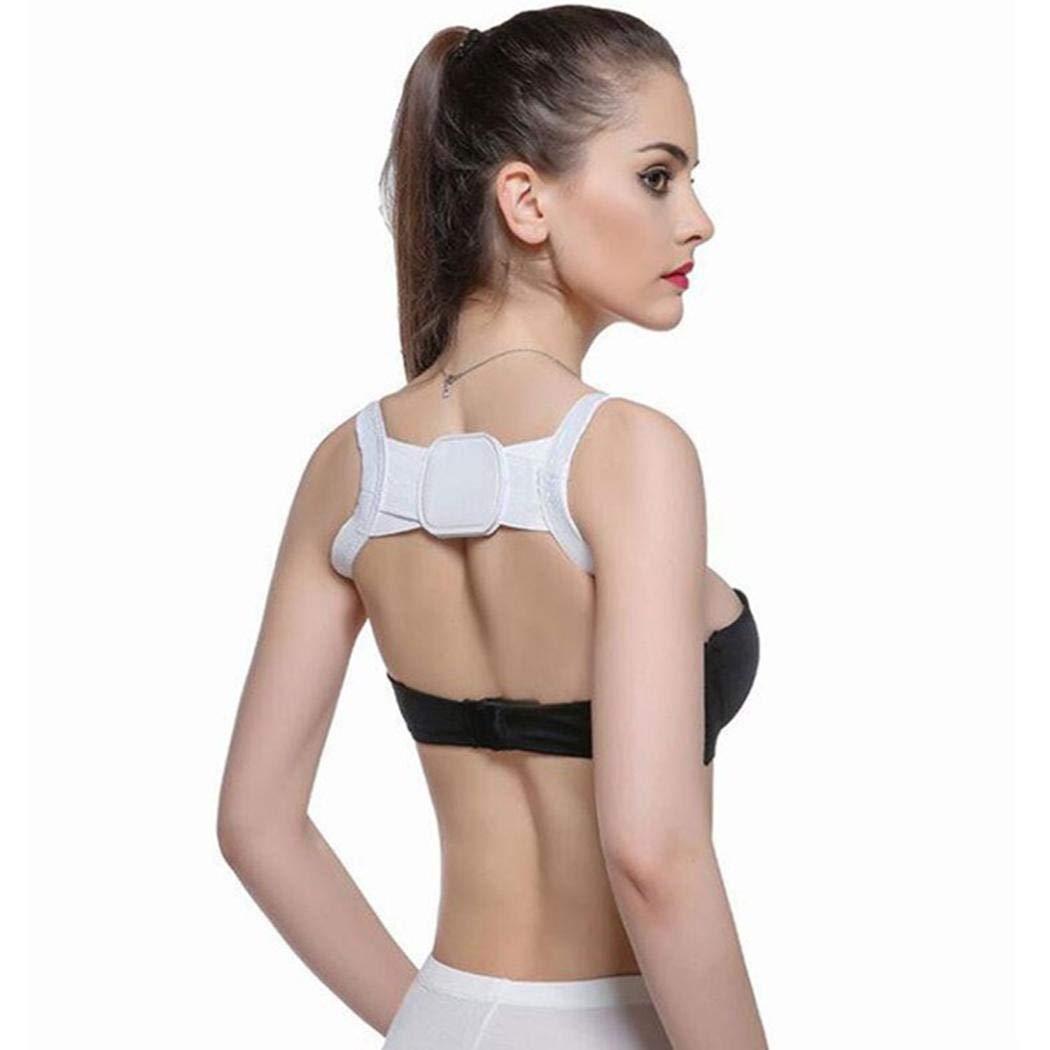 Ruior Keland Posture Corrector Body Back Posture Correction Belt Brace Should Back Braces