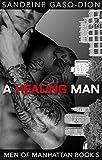 A Healing Man: The Men of Manhattan book 5