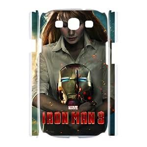 Generic Case Iron Man For Samsung Galaxy S3 I9300 F78G987727