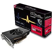 Sapphire Pulse Radeon RX 570 DirectX 12 4GB Video Card