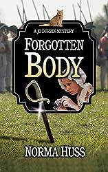Forgotten Body (Jo Durbin Mysteries Book 2)