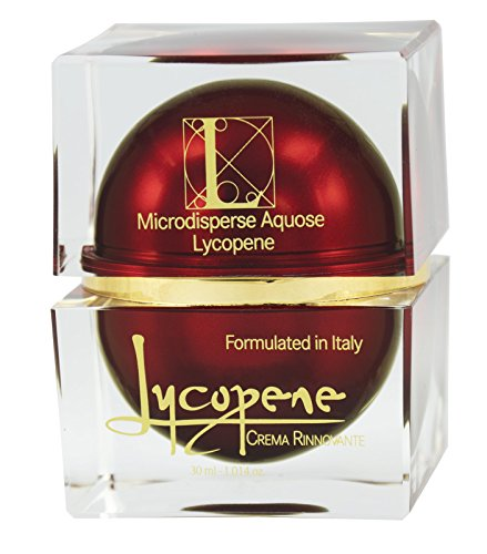 Lycopene Skin Care - 1