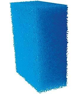Esponja de carb/ón activo para bombas 2628080/Aqua Ball 2208/2210/2212//60/130/180 biopower 160/200/240 Gen/érico