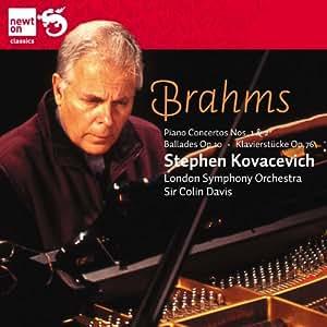 Piano Concertos Nos. 1 & 2 Kl