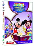 Mickey Mouse Club House - Storybook Surprises [DVD + Retro Badge]