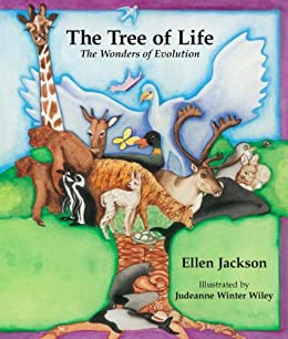 The Tree Of Life: The Wonders Of Evolution by [Jackson, Ellen]
