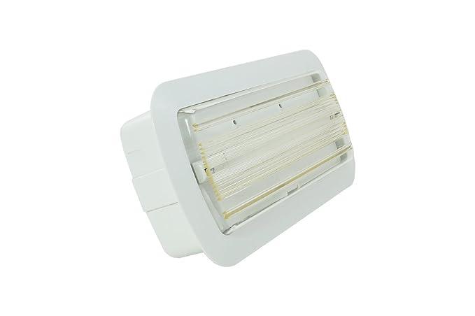 Plafoniere Led Con Emergenza : Gadgetsforyou! lampada emergenza neon incasso plafoniera lexus 6w