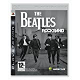 The Beatles Rock Band Solus (PS3) (UK IMPORT)