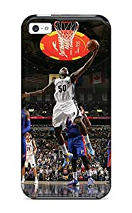 memphis grizzlies nba basketball (17) NBA Sports & Colleges colorful iPhone 5c cases