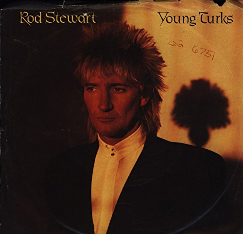 Rod Stewart - young turks - Zortam Music