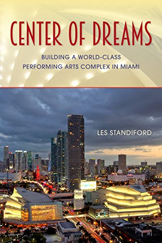Center of Dreams: Building a World-Class Performing Arts Complex in ()
