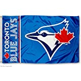 Toronto Blue Jays Flag 3x5 MLB Banner