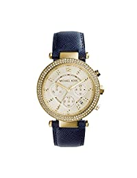 Michael Kors MK2280 Womens Parker Wrist Watches