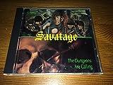Savatage Dungeons-Sirens