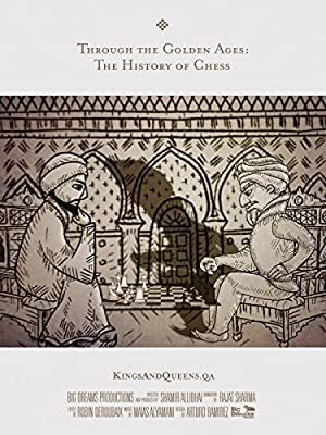 Through the Golden Ages: the History of Chess (Arabic)