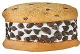 ice cream accent - iscream Snack Shack Ice Cream Sandwich 17
