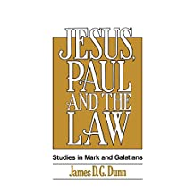 Jesus, Paul And Law