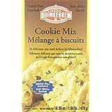 DUINKERKEN FOODS Gluten Free Cookie Mix 470g
